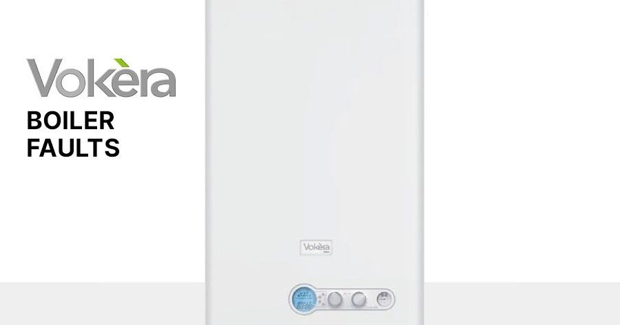 Common Vokera Boiler Faults [And What To Do Next]