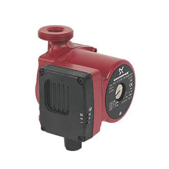 Bomba de caldera de calefacción central