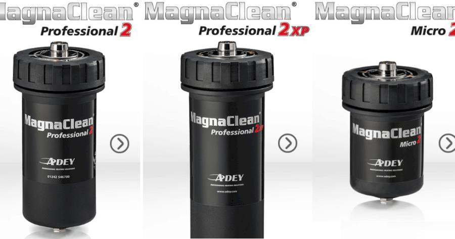 2021 MagnaClean Boiler Filters Explained