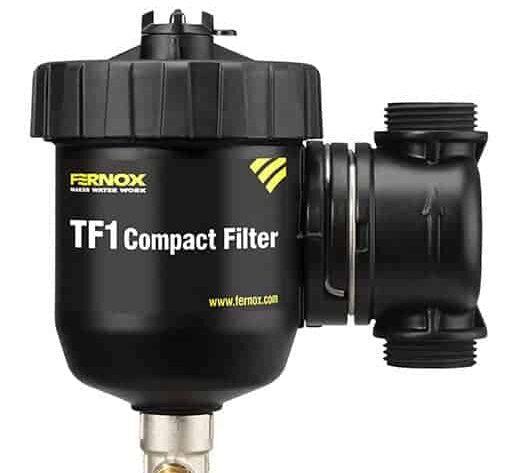 Fernox TF1 Boiler FIlter – Review, Price & Alternatives
