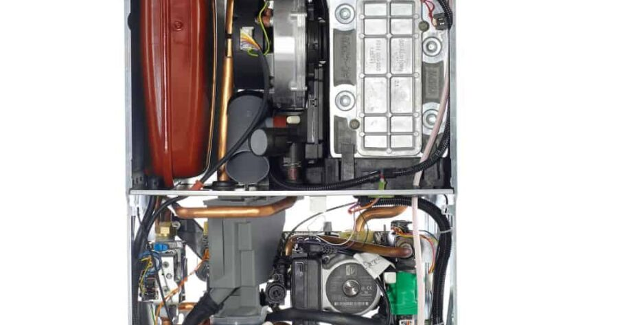 Diagnosing A Faulty Boiler Air Pressure Switch [And What It Costs To Fix]