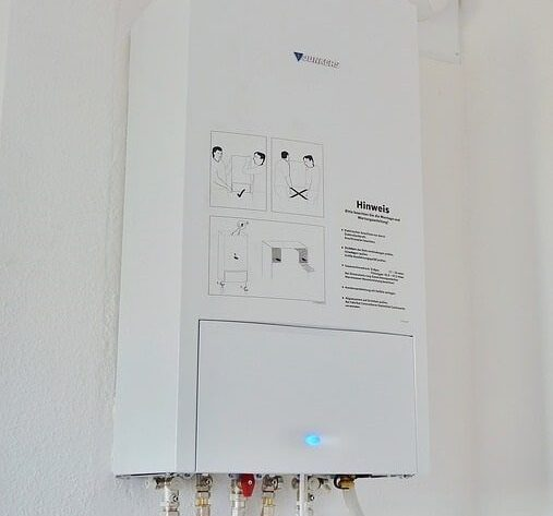 5 Common Potterton Boiler Problems [And What To Do Next]
