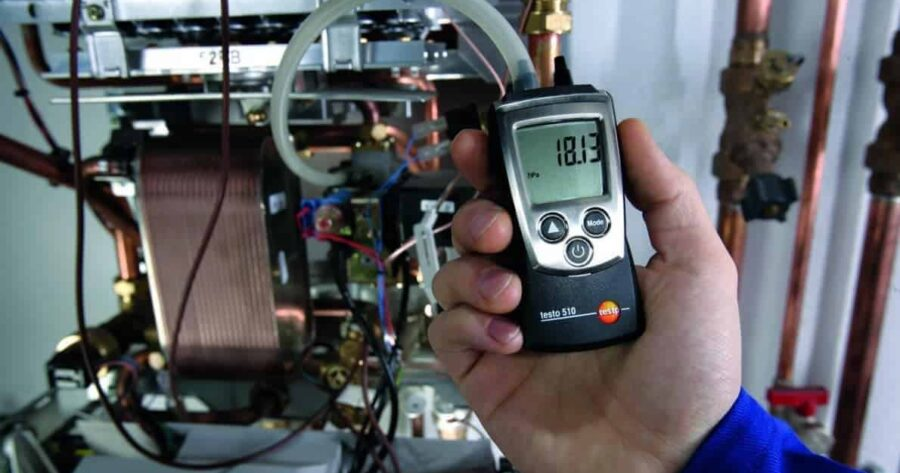The Best Digital Gas Manometer In 2021? [We've Got The Answer]