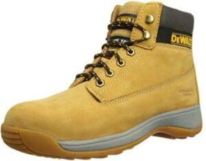 DeWalt Apprentice Mens Safety Boots
