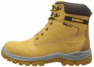 Dewalt Titanium Steel Toe Cap Boots