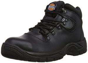 Dickies Hiker Steel Cap Boots