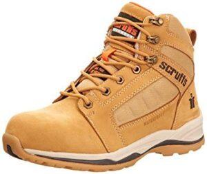 Scruffs OXIDE Waterproof Work Boots