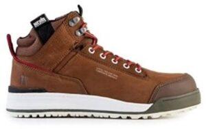 Scruffs Switchback Mens Work Boots