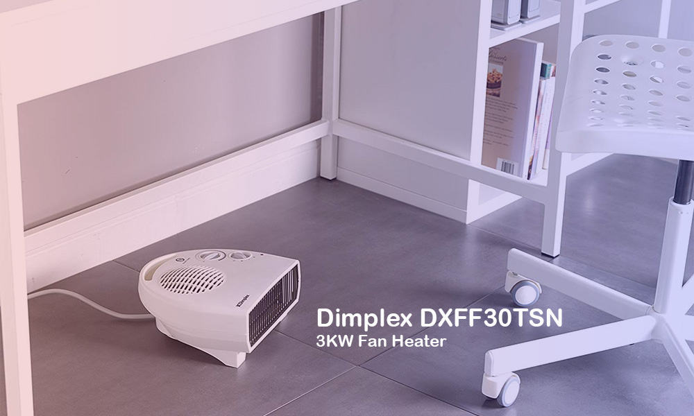 Dimplex DXFF30TSN - Best Electric Fan Heater