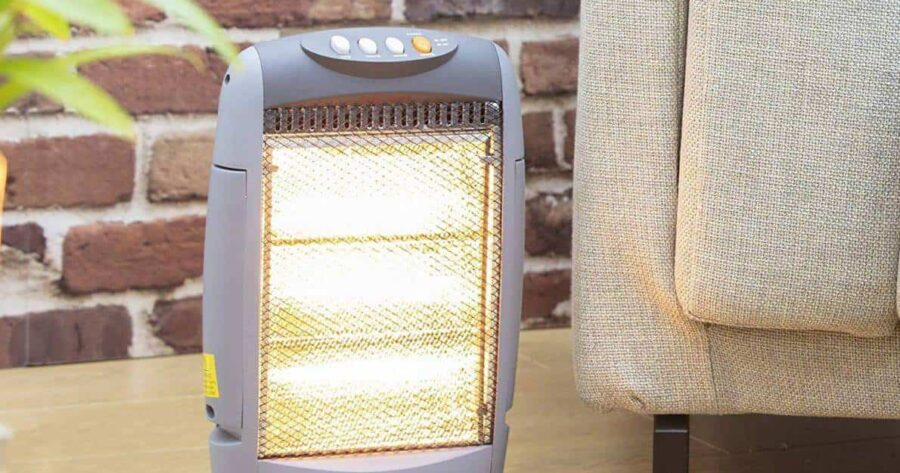 The Best Electric Heater (Review) in 2021