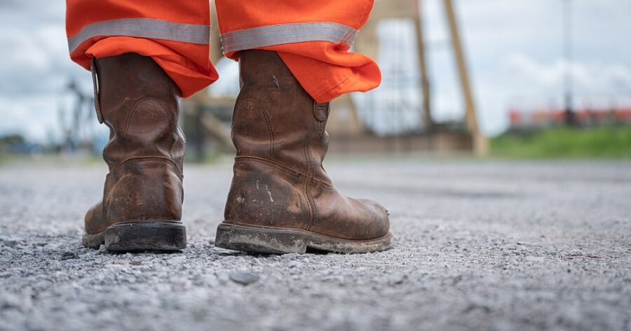The 5 Best Rigger Boots With Ankle Support (2021 Review)