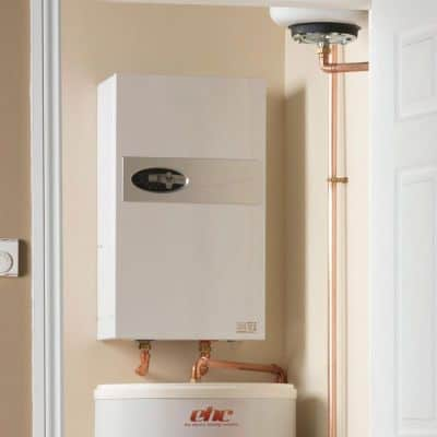 EHC Comet Electric Boiler - central heating boilers 2020 - energy efficient