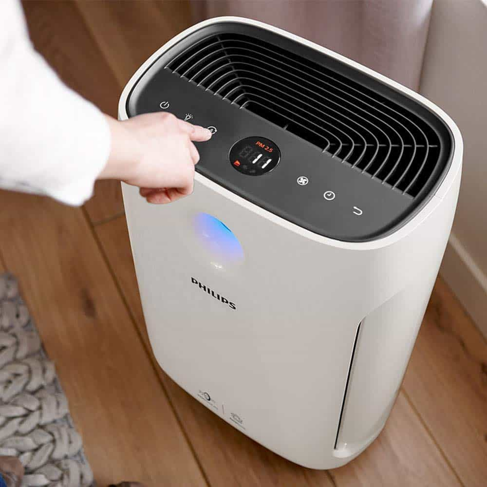 Philips AC2889/60 Series 2000i Connected Air Purifier