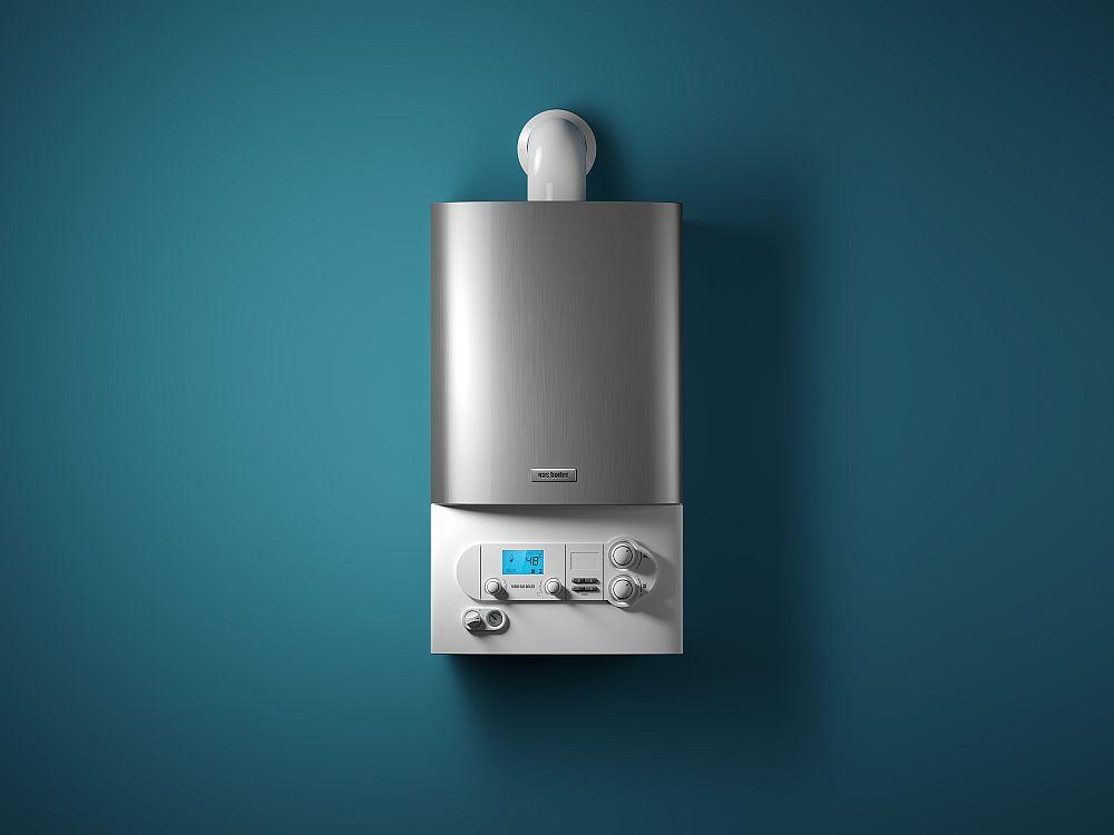 Boilers on finance