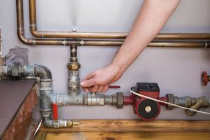 9 Most Common Central Heating Pump Problems [And Pump Fixes]