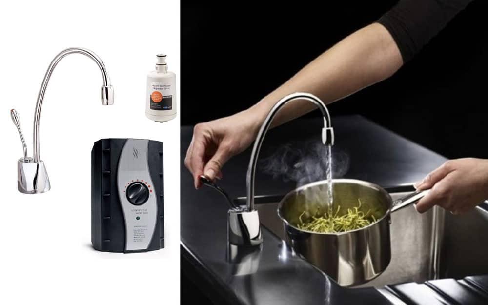 Insinkerator 3573 Instant Hot Water Tap