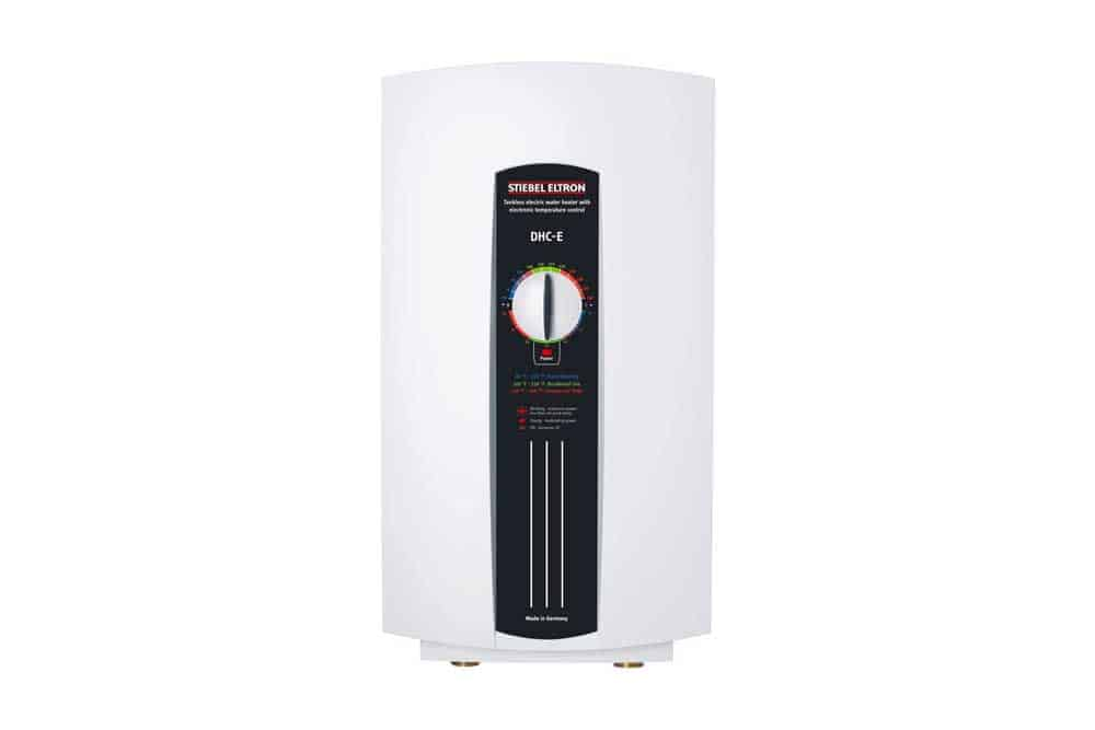 Stiebel Eltron DHC-E12 Electronic Instantaneous Water Heater