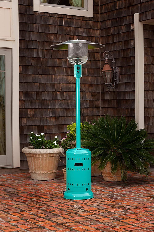 AmazonBasics Commercial Gas Patio Heater