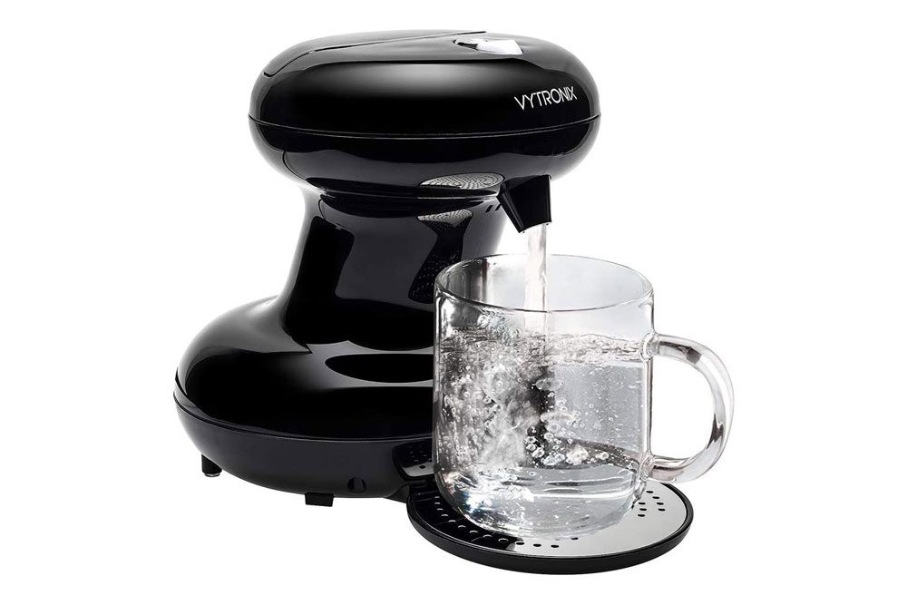 VYTRONIX CUP01 3000W Fast Boil One Cup Kettle 300ml Instant Hot Water Dispenser Boiler