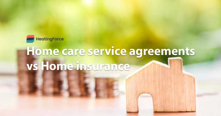 Home Care Plans vs Home Insurance Explained: Which One Do I Need?