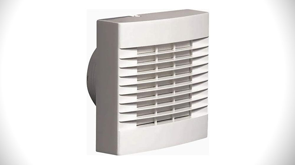 """Airvent 435103 Kitchen Extractor Fan 6"""" 150mm"""