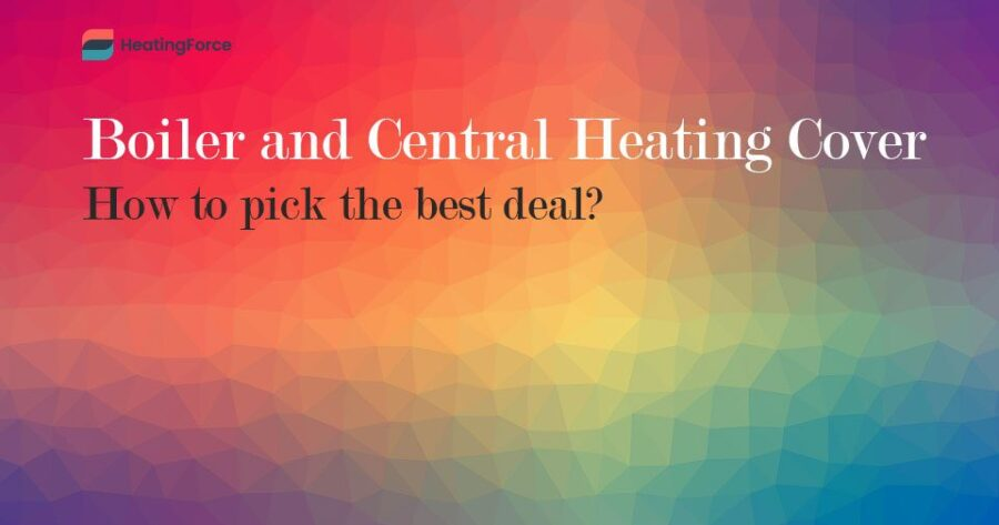 Best Boiler and Central Heating Cover (Reviewed) in 2021