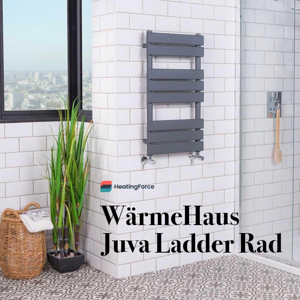 WärmeHaus Juva Ladder Rad