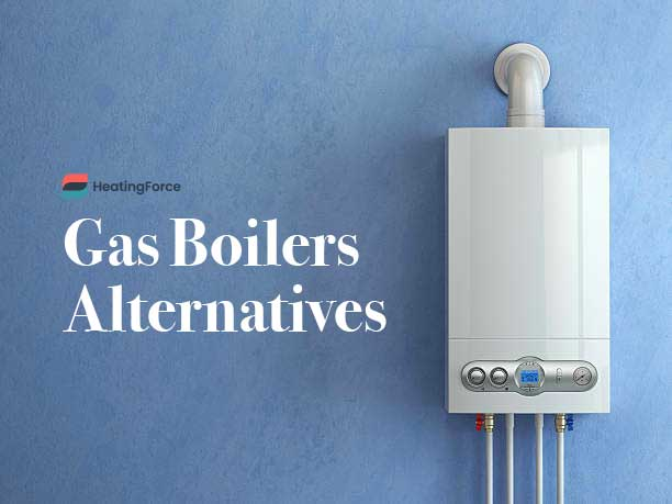 Green Alternative to Gas Boiler Systems Guide | Achieve Low Carbon Heating in 2021