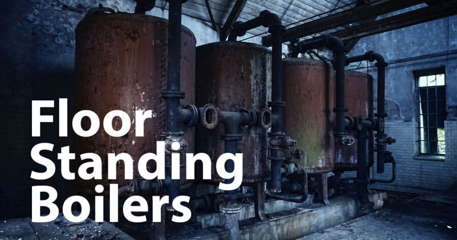 What Are the Best Floor Standing Boilers (Regular and Combi)