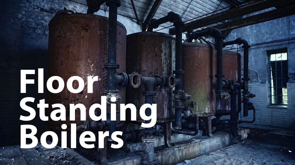 Best Floor Standing Boilers Reviewed for 2021