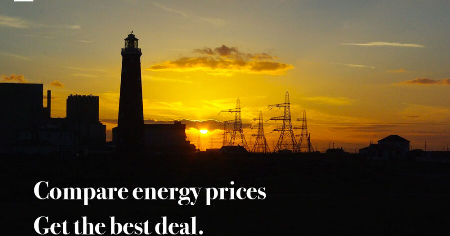Best Energy Comparison Sites: Guide to Switching Energy Suppliers in the UK