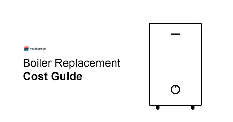 UK Boiler Replacement Cost Guide for 2021