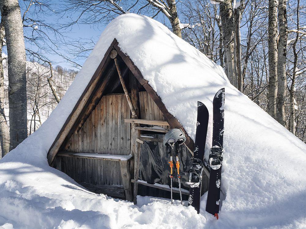 Shed Heater UK