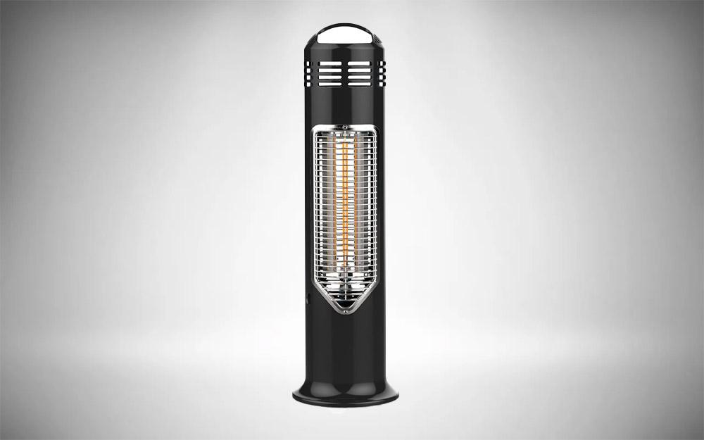 Mensa Calefacción Imus Calefactor Infrarrojo Bajo Mesa
