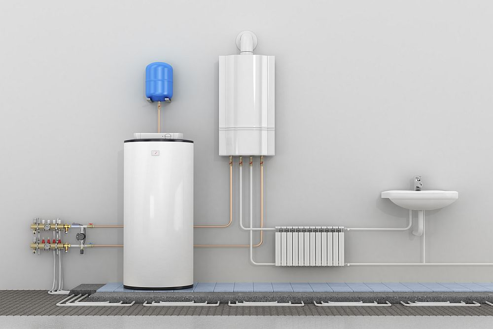 What size boiler do I need