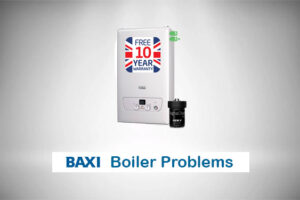 Baxi Boiler Problems: How to Fix the Common Baxi Boiler Faults