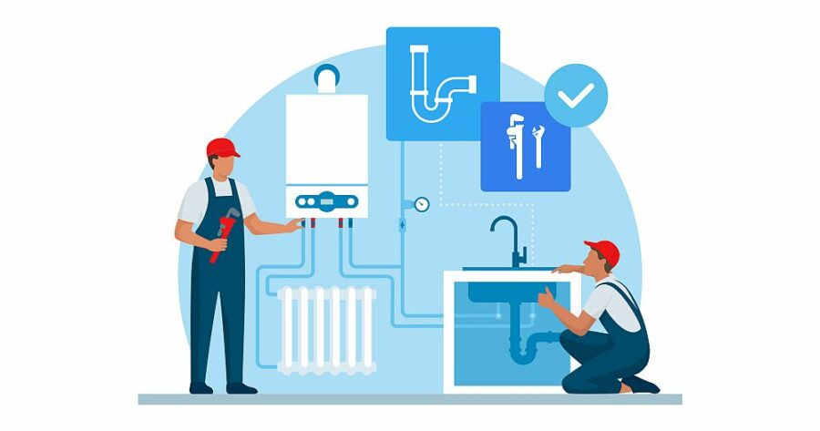 No Hot Water from your Boiler? Check This Before Calling An Engineer
