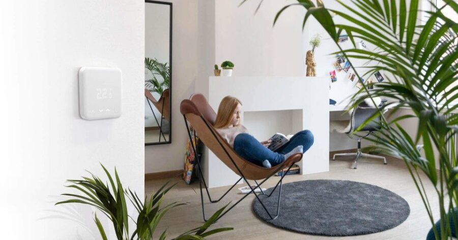 tado° Thermostat Review (2021): Great For Zone Control, But There's a Catch