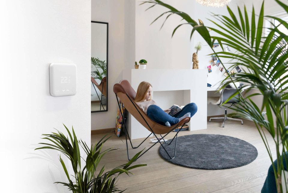 Tado Smart Thermostat Review