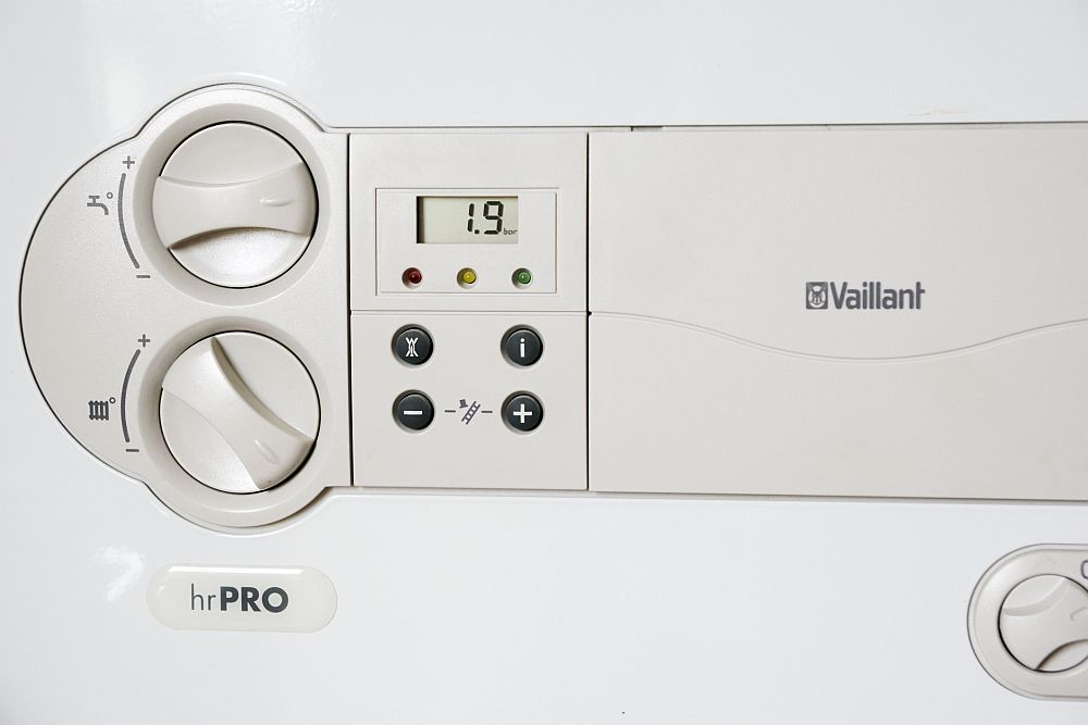 Vaillant boilers problems